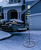 Benelando LED Weihnachtsbaum in DREI Größen