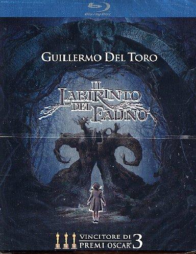 Il Labirinto Del Fauno (Tin Box) (Limited)