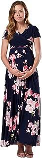 HAPPY MAMA. Para Mujer Vestido Largo premamá