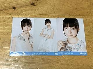 AKB48 島崎遥香 月別 写真 3種