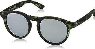 e213e01d32 Wolfnoir HATHI Silver Green Gafas de sol, 45 Unisex