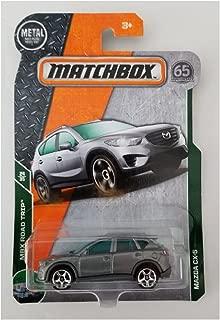 Matchbox MBX Road Trip Mazda CX-5 Series # 93/125