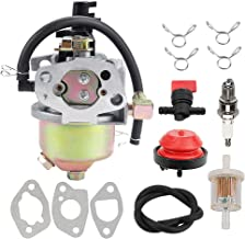 Harbot Carburetor for MTD Troy Bilt Storm 2410 2420 2620 2690 2690XP Snow Blower Snowthrower with Fuel Filter Repower Kit