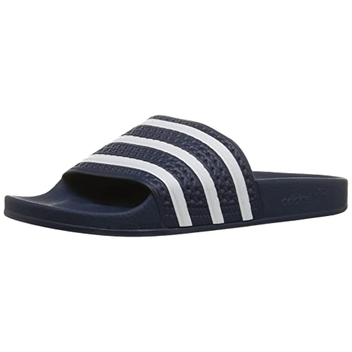 online retailer 930ea a1edc adidas Men s Adilette Slide Sandal