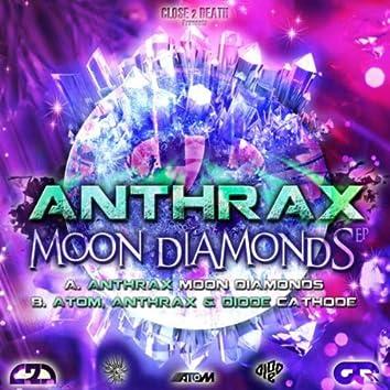 Moon Diamonds EP