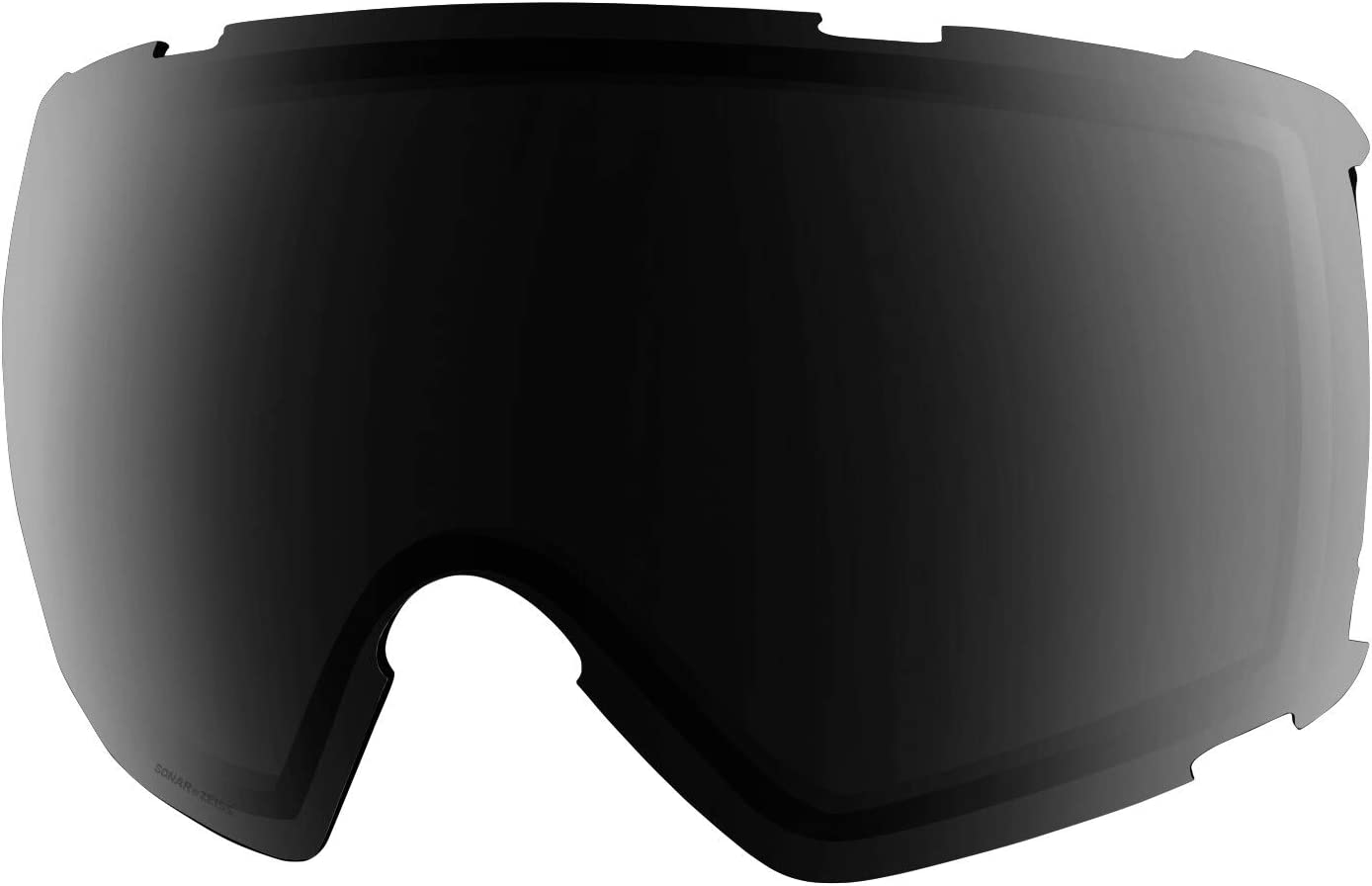 A surprise price is realized Anon Lowest price challenge Circuit Lens Goggle