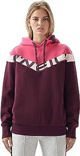 O'Neill Women's Colour Block Oth Hoodie Sweatshirt