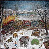 Songtexte von mewithoutYou - Ten Stories