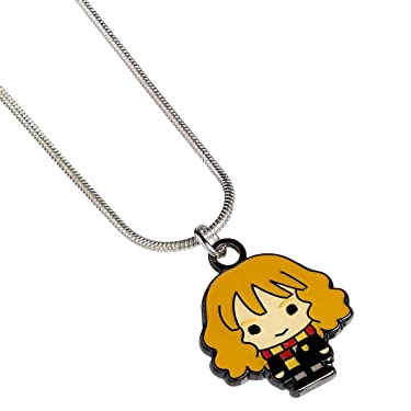 HARRY POTTER Official Licensed Character Necklace