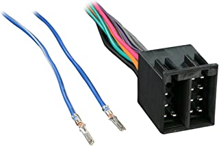 Metra 70-1784 Radio Wiring Harness for Audi 88-99/Volkswagen 80-Up