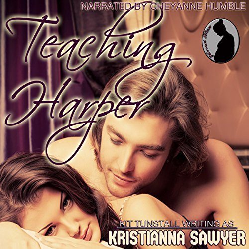Teaching Harper                   By:                                                                                                                                 Kristianna Sawyer,                                                                                        Kit Tunstall                               Narrated by:                                                                                                                                 Cheyanne Humble                      Length: 59 mins     7 ratings     Overall 3.3