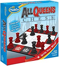 Think Fun All Queens Chess