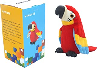 Best toy parrot that repeats what you say Reviews