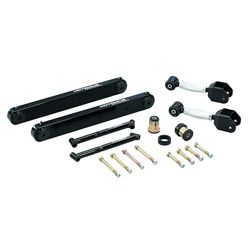 Hotchkis 1802A Adjustable Rear Suspension Package for GM A/G-Body 78-88