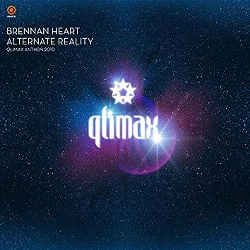 Alternate Reality (Qlimax Anthem 2010)