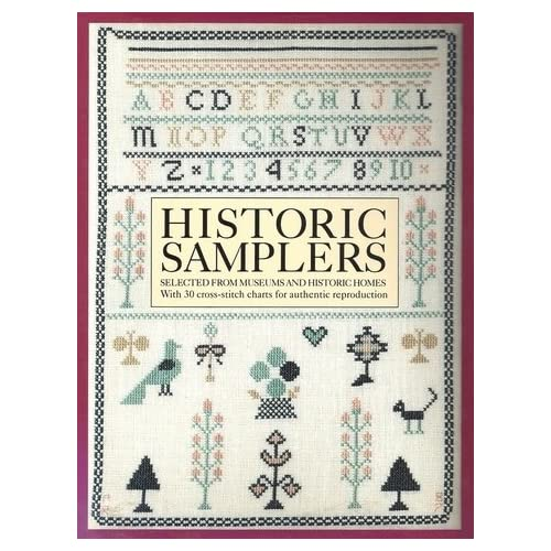TRADITIONAL HOME SAMPLER CROSS STITCH CHART//PATTERN PDF OR PRINTED