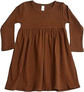 Best brown baby dress Reviews