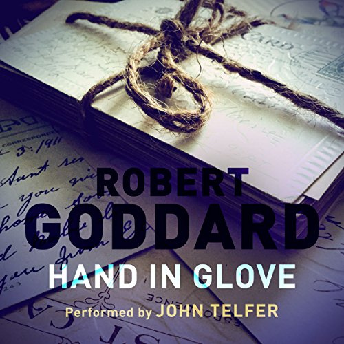 Hand in Glove cover art
