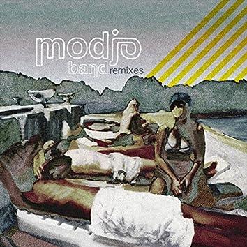 Modjo Band Remixes