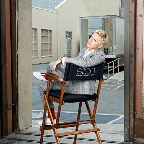 Criada por Ellen DeGeneres
