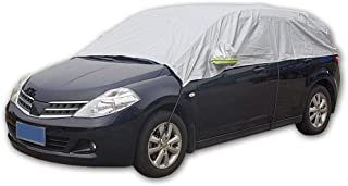 half car covers for winter