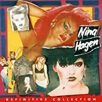 Definitive Collection by NINA HAGEN (2004-06-15)