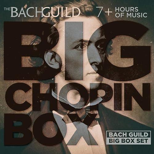 Big Chopin Box