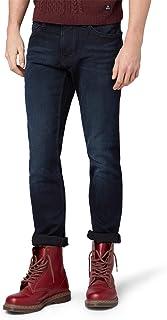 Tom Tailor Denim (NOS) Slim Aedan Jeans Vaqueros Hombre