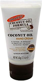 Palmer's Coconut Oil Formula Coconut Oil Hand Cream 2.10 oz (Pack of 3)