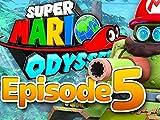 Clip: Here Comes Tank Mario!