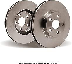 (Front Rotors)(HD SPEC)(LongLive-Series) 2 Disc Brake Rotors(T100 4Runner)-(6lug)