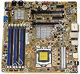517194-001 HP Truckee SKT-1366 System Board