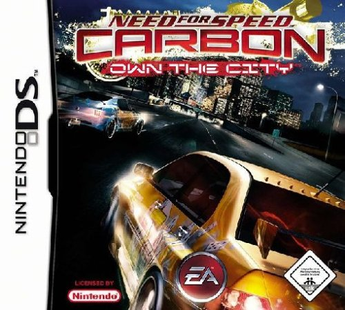 Need for Speed: Carbon: Own The City