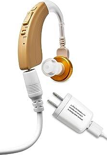 Amplificador digital NewEar de alta calidad. Nuevo modelo