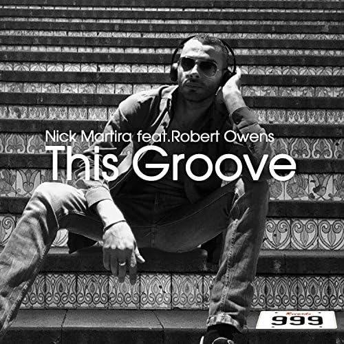 Nick Martira feat. Robert Owens