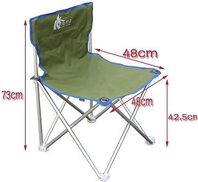 Amazon.com: Sillas de salón para exteriores, silla de playa ...