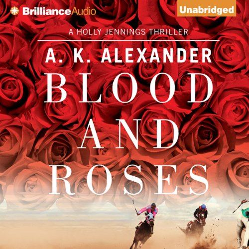 Blood and Roses cover art