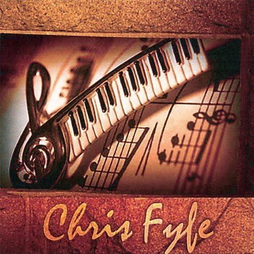 Chris Fyfe