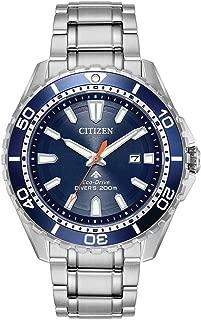 CITIZEN watch PROMASTER Promaster Eco-Drive Diver 200m BN0191-80L Men's