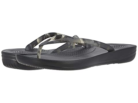 93943649c FitFlop Iqushion Tortoiseshell at Zappos.com