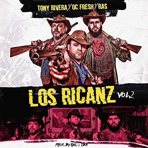 Los Ricanz