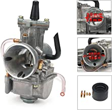 carburetor power jet