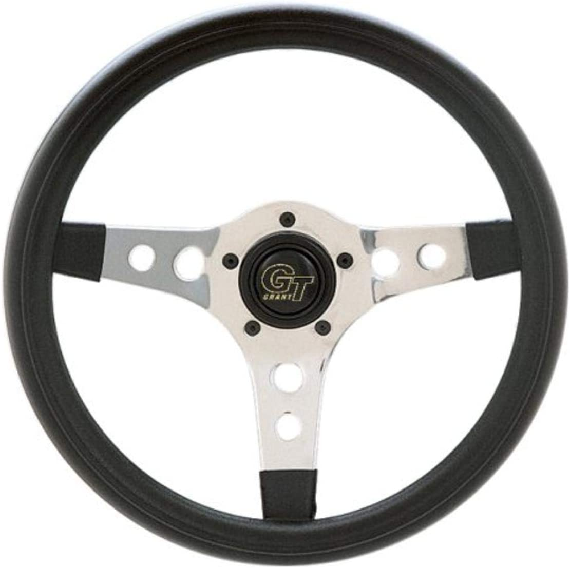 Grant 701 GT Special Campaign Sport Selling and selling Wheel black Steering