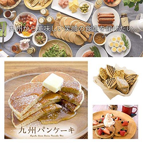 九州テーブル九州パンケーキ200g