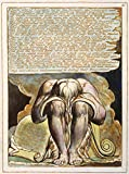 Berkin Arts William Blake Giclée Leinwand Prints Gemälde