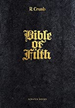 Crumb - The New Bible of Filth (Dutch Edition)