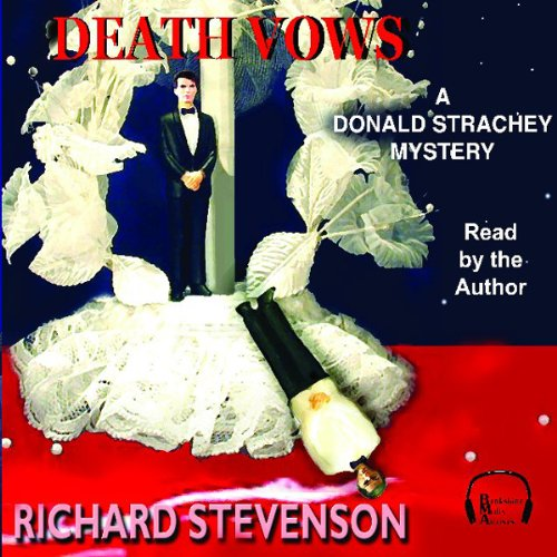 Death Vows audiobook cover art