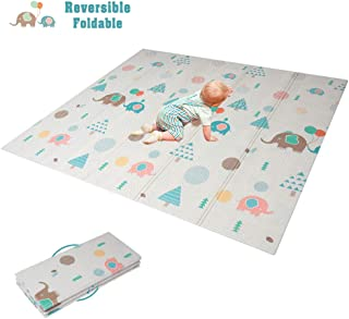 Best large folding changing mat Reviews