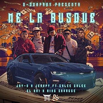 Me la Busque (feat. Galee Galee, el Bai & King Savagge)