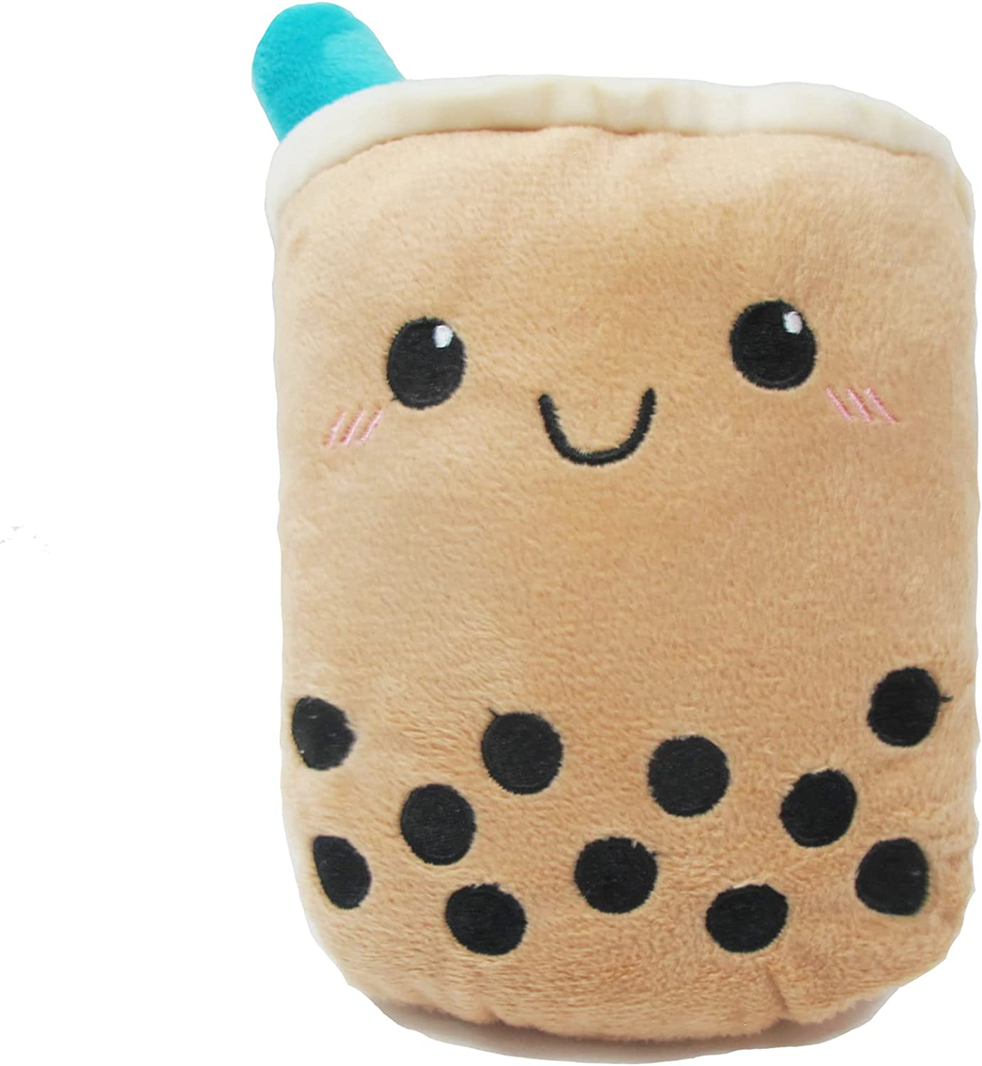 KkPP 2021 autumn and winter new Dog Toys Squeaky Gifts Chew for Design Milktea Me